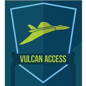 Vulcan Access
